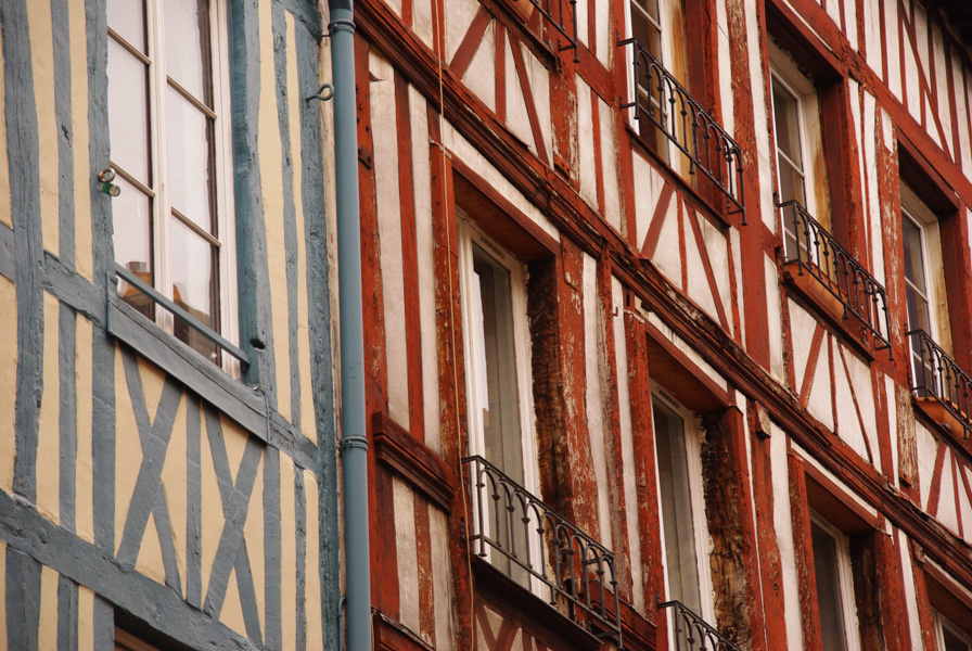 Idées de prix des hôtels et restaurants à Rouen