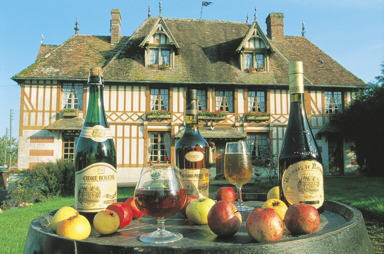Choisir un restaurant à Rouen